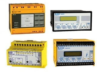 Ground Fault Monitors For Systems